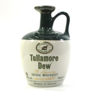 Tullamore Dew Decanter