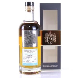 Port Dundas 1991 Creative Whisky Co 25 Year Old