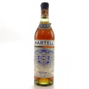 Martell 3 Star Cognac 1950s