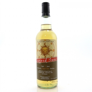 Caol Ila 1995 Liquid Sun 17 Year Old
