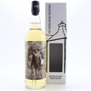 Caol Ila 2008 Hidden Spirits 9 Year Old / Young Rebels No.6