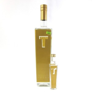 Trump Vodka / Including 5cl Miniature
