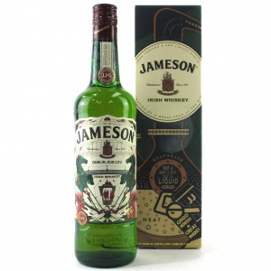 Jameson Limited Edition / St Patrick's Day 2016