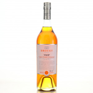 Drouet VSOP Grande Champagne 1er Cru de Cognac