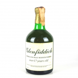 Glenfiddich 17 Year Old Nadi Fiori