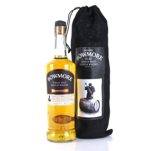Bowmore 1997 Hand Filled 16 Year Old Cask #149 / 1st Fill Bourbon