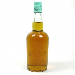 Murrayfield 10 year Old Blend