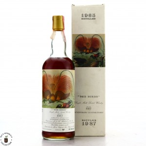 Springbank 1965 Moon Import #367 / The Birds I