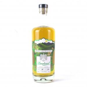 Lowland Creative Whisky Co Single Cask / Ailsa Bay