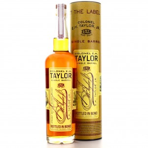 Colonel E.H Taylor Single Barrel Bourbon