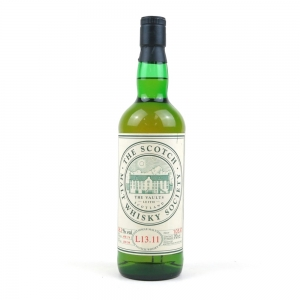 Dalmore 1974 SMWS 19 Year Old 13.11 French Import