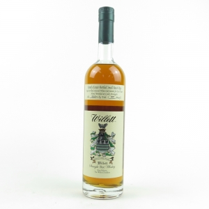 Willet Family Estate Small Batch Straight Rye