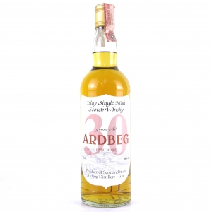 Ardbeg 1963 Sestanti 30 Year Old