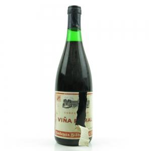 Viña Pomal 1969 Rioja Crianza