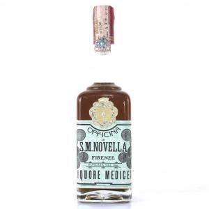 S M Novella Liquore Mediceo 50cl 1980s