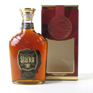 Starka 30 Year Old Rye Vodka 50cl