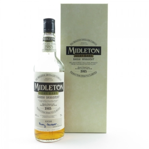 Midleton Very Rare 1985 Release / Low Fill Level