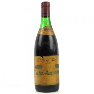 Viña Ardanza 1973 Rioja Crianza