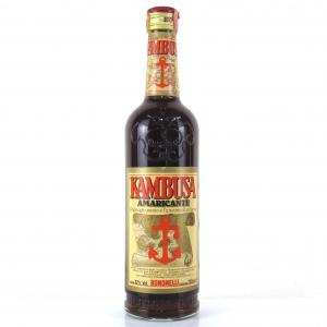 Kambusa L'Amaricante 1980s