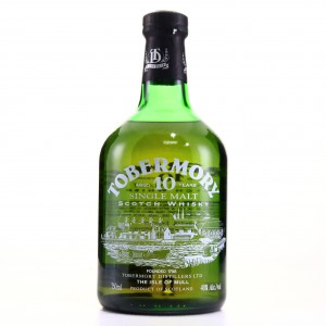 Tobermory 10 Year Old 75cl / US Import