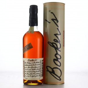 Booker's 7 Year Old Kentucky Straight Bourbon #2015-02