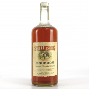 Stillbrook Bourbon 1950s / Imperial Quart