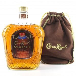 Crown Royal Maple 1 Litre