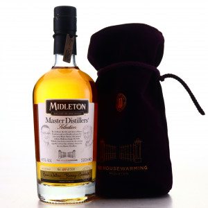 Midleton Master Distillers' Selection 50cl / The Housewarming