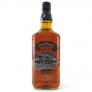 Jack Daniel's Old No.7 1 Litre / Scenes from Lynchburg #7