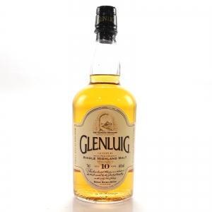 Glenluig 10 Year Old