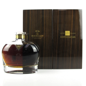 Macallan 1824 Collection Decanter