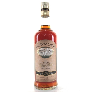 Bowmore 25 Year Old 1990s 75cl / US Import