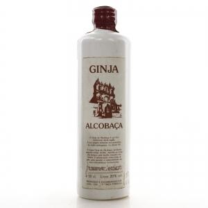 Ginja Alcobaca 50cl