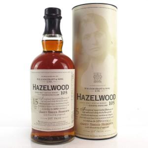 Hazelwood 105 / Kininvie 1990 15 Year Old