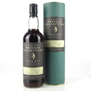 Glen Grant 1953 Gordon and MacPhail Private Collection
