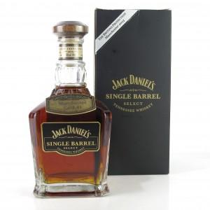 Jack Daniel's Single Barrel Select / Manchester Cask #1