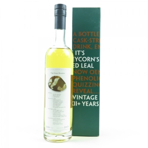 Bowmore 12 Year Old SMWS 3.108 / 26 Malts