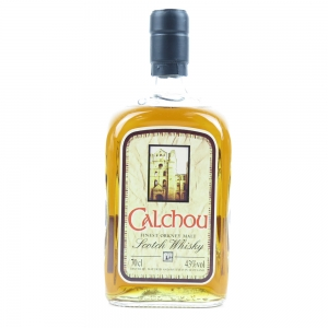 Calchou Finest Orkney Malt