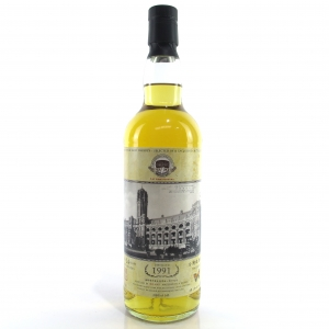 Irish Single Malt 1991 Whisky Agency 24 Year Old / Formosa Whisky Society