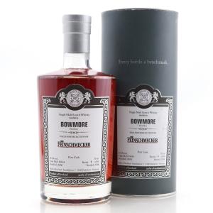 Bowmore 2000 Malts of Scotland / Der Feinschmecker