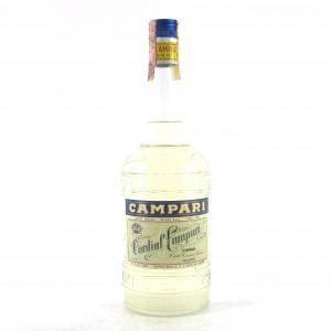 Campari Cordial 1970s