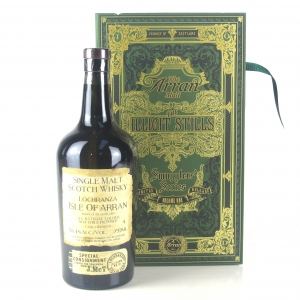 Arran Smugglers' Series Volume 1 75cl / The Illicit Stills US Import