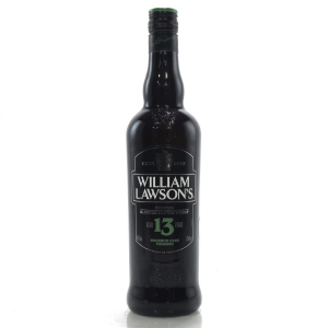 William Lawson's 13 Year Old / Bourbon Cask Finished