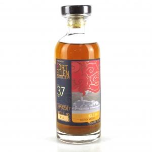 Port Ellen 1979 Goren's Whisky 37 Year Old / Whisky Live 2018