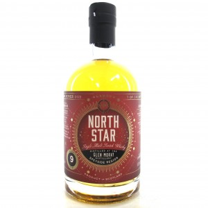 Glen Moray 2007 North Star 9 Year Old