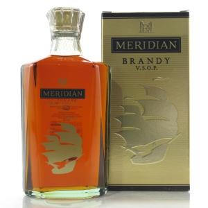 Meridian VSOP Brandy