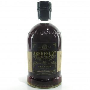 Aberfeldy 1999 Hand Filled Cask #3