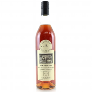 Springbank 1993 The Bottlers 16 Year Old