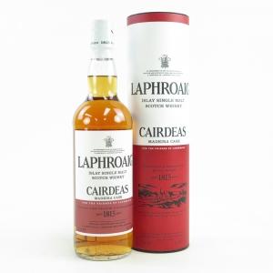 Laphroaig Cairdeas Madeira Feis Ile 2016
