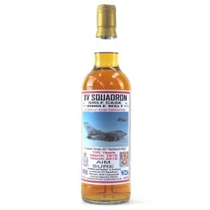 Inchmurrin 18 Year Old Single Cask / No.15 Squadron 100 Years